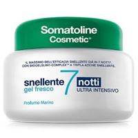 L.MANETTI-H.ROBERTS & C. SpA somatoline cosmetics snellente 7 notti gel ultra intensivo 400 ml