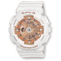 Casio orologio digitale donna Casio baby-g ba-110-7a1er