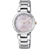 Citizen orologio solo tempo donna Citizen supertitanio ew2506-81y