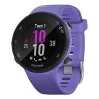 Garmin sportwatch Garmin forerunner® 45s iris 010-02156-11 - per polsi da 129 - 197 mm