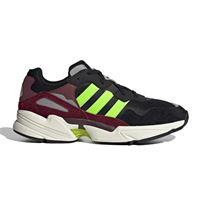 ADIDAS ORIGINALS sneaker yung-96 nero