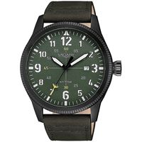 Vagary By Citizen orologio solo tempo uomo Vagary By Citizen flyboy ib9-042-40