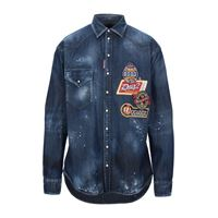 DSQUARED2 - camicie jeans
