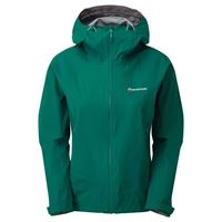 Montane element stretch xs wakame green