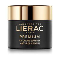 Lierac premium crema setosa anti-età globale idratante opacizzante crema viso 50ml