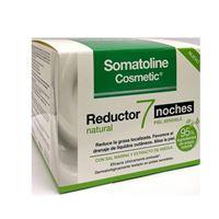 Somatoline cosmetic snellente 7 notti natural 400ml