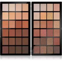 Makeup Revolution colour book palette di ombretti in polvere colore cb02 48x0,8 g