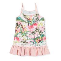 Desigual ts_middlesbrough t-shirt, rosa (rosa palido 3025), 116 (taglia produttore: 5/6) bambina