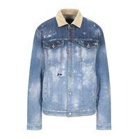 DSQUARED2 - capispalla jeans
