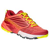 La Sportiva akasha - scarpa trail running - donna