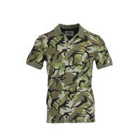 Aeronautica Militare maglia polo mezza manica piquet