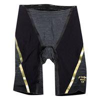 Phelps matrix high waist fr 50 black / dark grey / gold