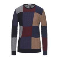 GREY DANIELE ALESSANDRINI - pullover