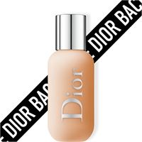 DIOR BACKSTAGE 3wp - warm peach DIOR BACKSTAGE face & body foundation fondotinta 50g