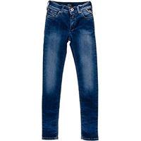 REPLAY sg9208.095.225 705 jeans, blu (denim 010), 140 cm bambina