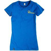 DMM climbing t-shirt woman maglietta donna