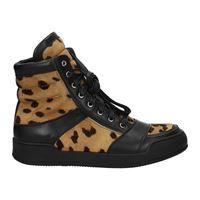 Balmain sneakers Balmain uomo marrone 44