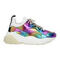 Stella McCartney sneakers donna tessuto multicolor 37
