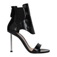 Alexander McQueen sandali Alexander McQueen donna nero 37
