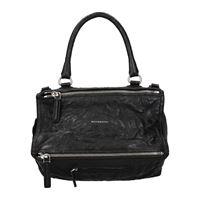 Givenchy borse a mano pandora donna pelle nero one size