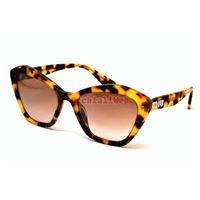 Miu miu smu 05u col. 7s0-qz9 cal. 55 new occhiali da sole-sunglasses