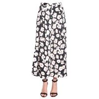 PROENZA SCHOULER pantaloni donna r182624byp9621352 viscosa nero