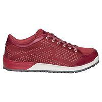 VAUDE women's ubn levtura scarpe da arrampicata basse donna, rosso (red cluster 928), 40. 5 eu