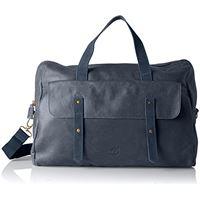 Timberland tb0m5613, borsa organizer portatutto uomo, nero (jet black), 20x31.5x46 cm (w x h x l)