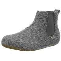 Living Kitzbühel living kitzbuhel - chelsea boot, pantofole unisex - bambini, grau (grau 610), 29 1/9