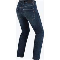 PMJ Promo Jeans jeans moto new rider blu pmj