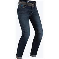 PMJ Promo Jeans jeans moto caferacer blu pmj