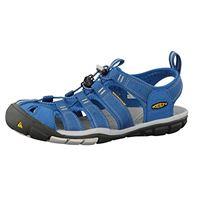 KEEN clearwater cnx, scarpe da arrampicata donna, turchese (celestial/vapor celestial/vapor), 38. 5 eu