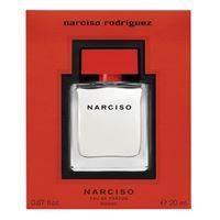 Narciso Rodriguez narciso rouge 20 ml eau de parfum - vaporizzatore
