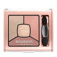 Bourjois palette ombretti smoky stories 014 tomber des nudes