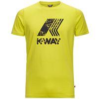 K-Way pete macro logo graphic k00bcq0