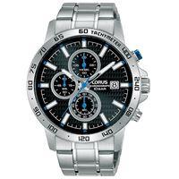 Lorus orologio cronografo uomo Lorus sport rm305gx9