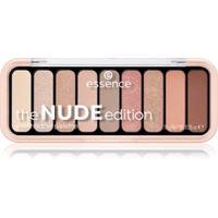 Essence the nude edition palette di ombretti colore 10 pretty in nude 10 g