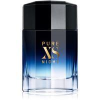 Paco Rabanne pure xs night eau de parfum per uomo 150 ml