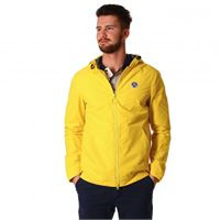 North sails jacket 035 louis 65 uomo giacca