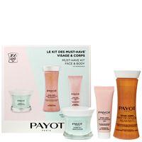 Payot Paris gifts & sets deve avere kit per viso e corpo