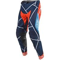 Troy Lee Designs - pantaloni motocross Troy Lee Designs se air metric navy