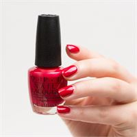 OPI nll72 - OPI red classics smalto 15ml