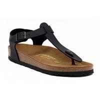 BIRKENSTOCK kairo black calz n ciabatte donna 36