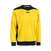Derbystar brillant - felpa bambino, bambini, sweatshirt brillant, giallo, 140