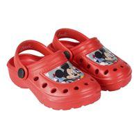 Topolino - Mickey Mouse sandali mare chiusi topolino