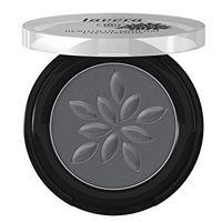 Lavera beautiful mineral eyeshadow matt n grey 28, confezione da 3 (3 x 1 pezzi)