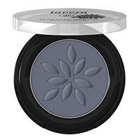 Lavera beautiful mineral eyeshadow matt n blue 32, confezione da 3 (3 x 1 pezzi)
