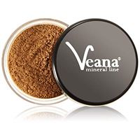 Veana mineral foundation dark beige 6 g, 1 pack (1 x 6 g)