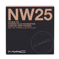 MAC studio fix powder plus foundation, shade: nw22