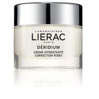 Lierac deridium crema viso per pelli miste con effetto anti età 50 ml